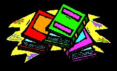Books colorful jpeg