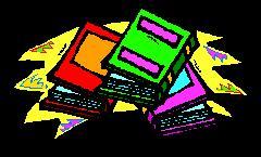 Books colorful jpeg