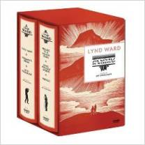 Lynd Ward Woodcut novels