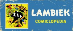Comiclopedia