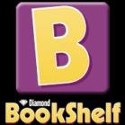 DiamondBookshelf